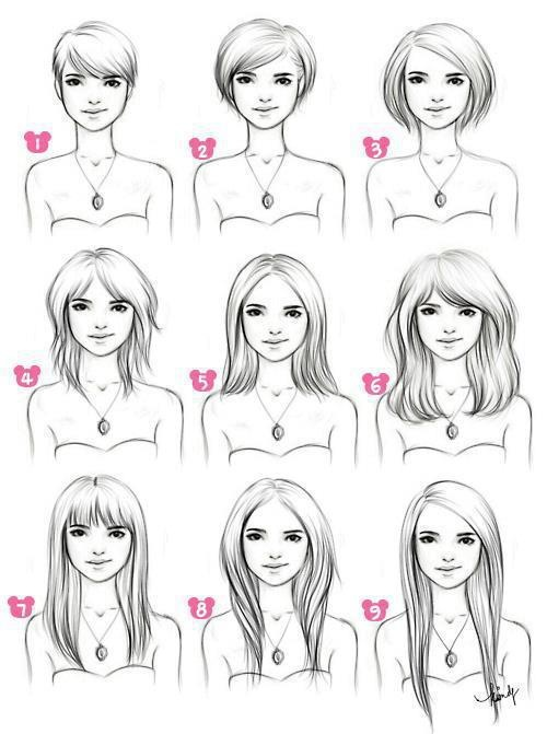44 best sac kesimi images on Pinterest | Make up looks, Hair cut ...