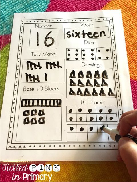 help students work on numbers 11-20 with these worksheets