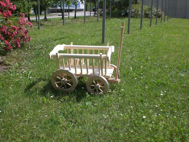 Leiterwagen Bauanleitung zum selber bauen | Heimwerker-Forum