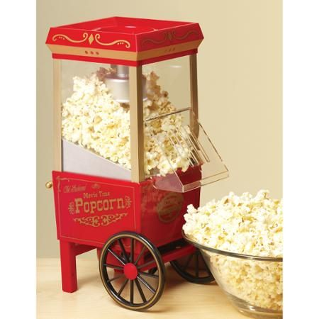 Home Theatre Popcorn Machine Canada
