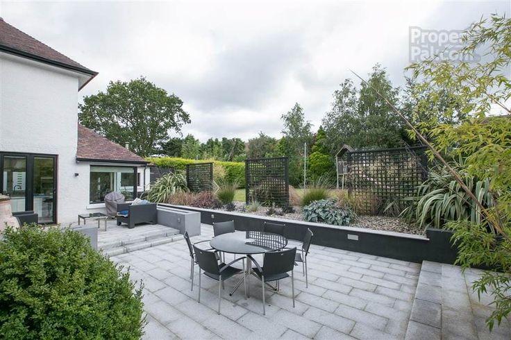5 Cambourne Park, Malone, Belfast #garden | Small garden ...