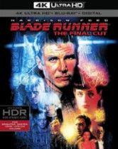 Blade Runner: The Final Cut [Includes Digital Copy] [4K Ultra HD Blu-ray/Blu-ray] [2007]   @giftryapp