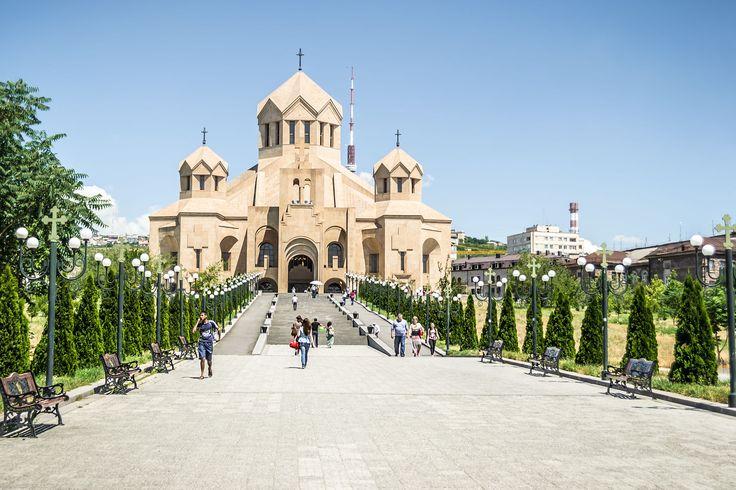 Location de voiture yerevan