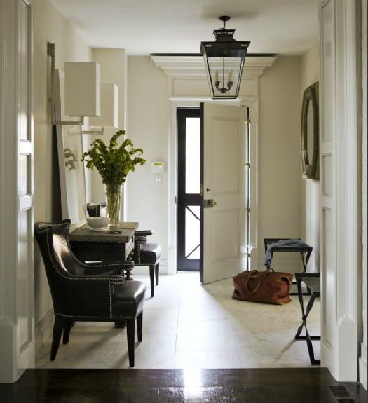 foyer by mcalpine booth & ferrier