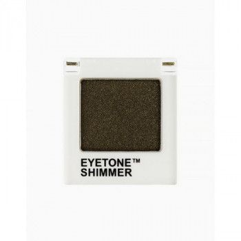 Тени для век мерцающие Tony Moly Eyetone Single Shadow Shimmer #S06 Comouflage (EM04042300)
