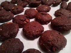 Συνταγές για διαβητικούς και δίαιτα: Μπισκοτάκια βρώμης-ολικης-χαρουπι
