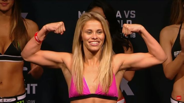 "UFC Fight Night 80 Weigh-In Results = This weekend's trio of UFC events kicks off on Thursday with UFC Fight Night 80, which features a highly-anticipated showdown between strawweight stars Paige VanZant and ""Thug"" Rose Namajunas....."