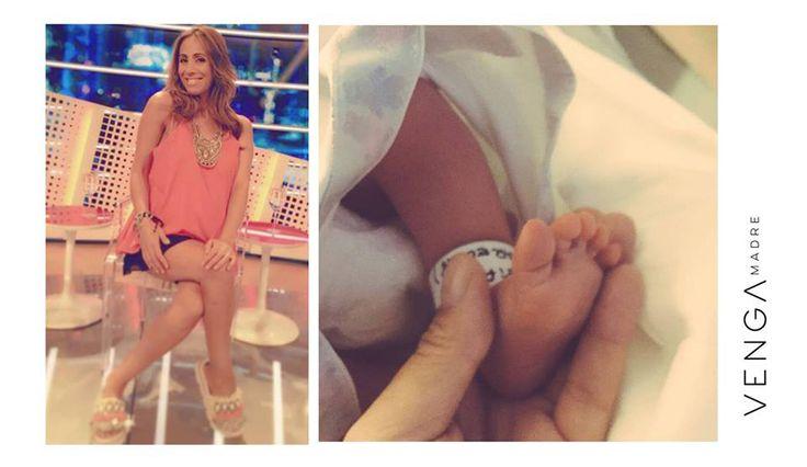 @PaliVarela by VENGA  ❤ #Stylethebump #VengaMadre #VENGAparatodalavida #bumpstyle #embarazo #embarazada #maternity #maternidad #pregnant #pregnancy #pregnent