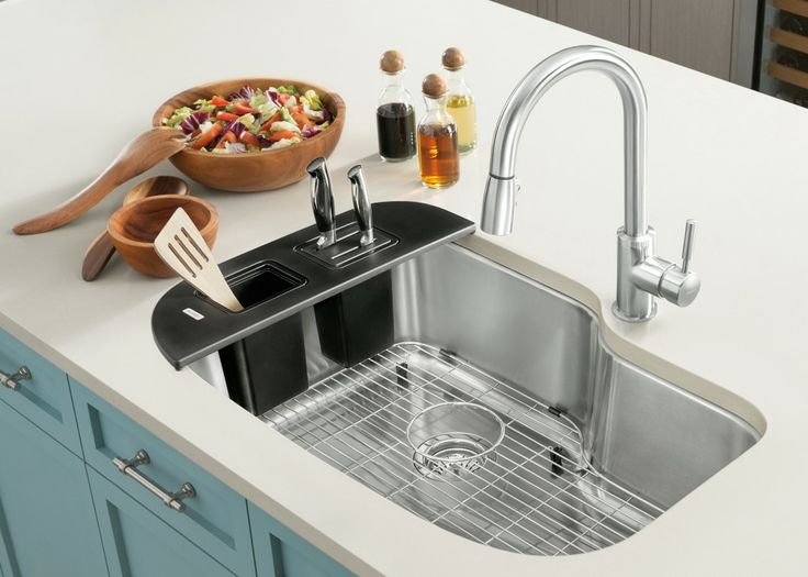 Good BLANCOu0027s New ONE™ Sink Collection