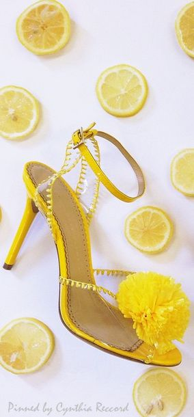 Charlotte Olympia | SS 2015 | The House of Beccaria~