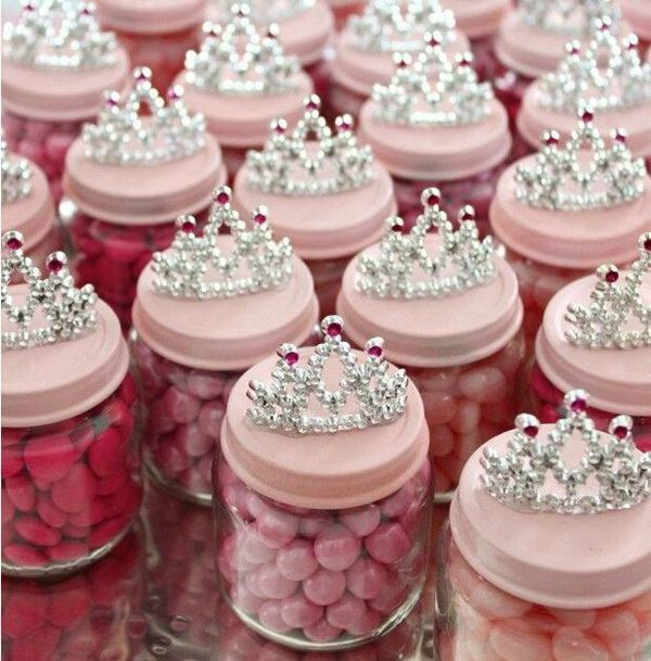 25 creative baby food jar craft for home decoration