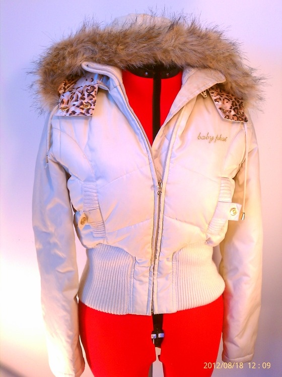 18 best Jackets images on Pinterest | Baby phat, Apple and Hoodies