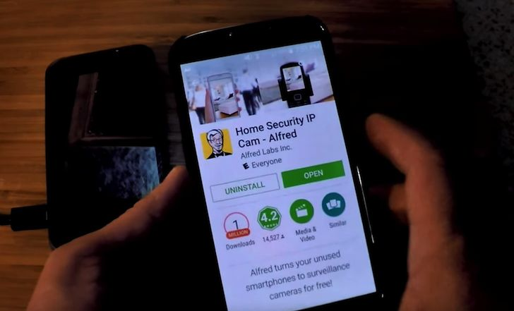 How To Use A Smart Phone As A Remote View RV Security Cam – RV Mods – RV Guides – RV Tips | DoItYourselfRV