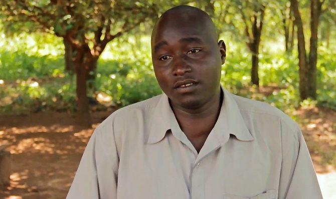 Het verhaal van een voormalig kindsoldaat uit Oeganda   VICE Netherlands