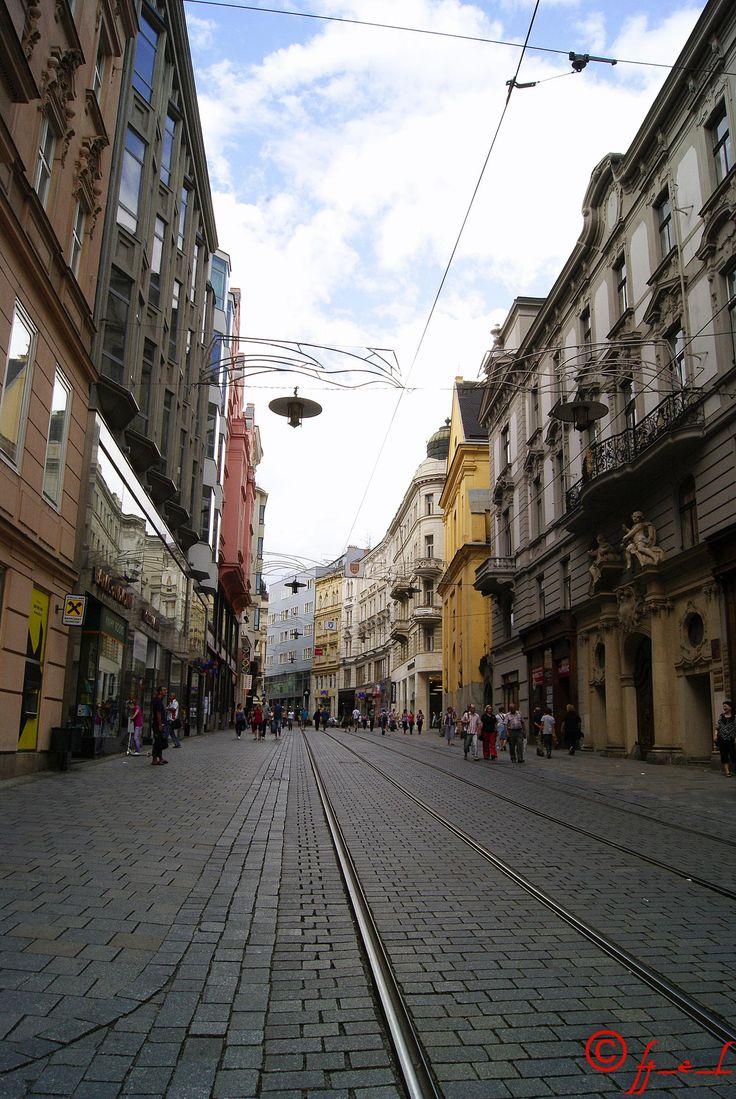 Brno by Hel Cristina on 500px