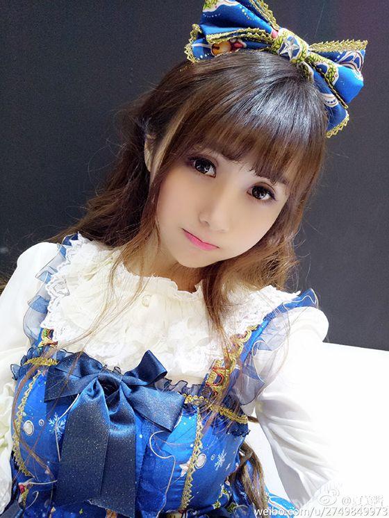 Xia Mei Jiang - Pretty Shanghai Girl