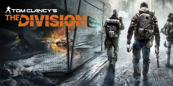 Tom Clancy's The Division Digital Pre-order Details for Xbox One