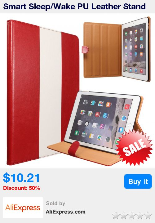Smart Sleep/Wake PU Leather Stand Case Cover For Apple for iPad 2 3 4 High Quality For iPad 2 3 4 Cover Case New 9.7inch Case * Pub Date: 11:31 May 30 2017