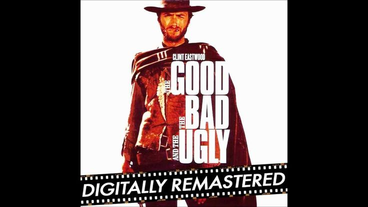 The Ecstasy of Gold - Ennio Morricone ( The Good, the Bad and the Ugly ) Perhaps the most epic piece of music ever written for film.