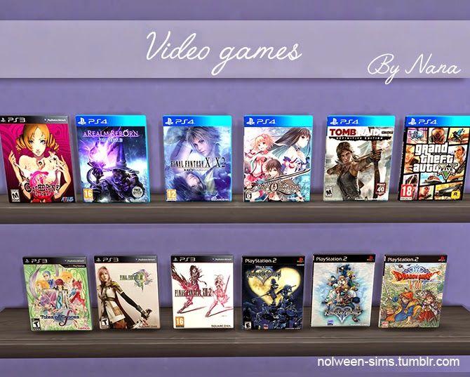 Games Cc