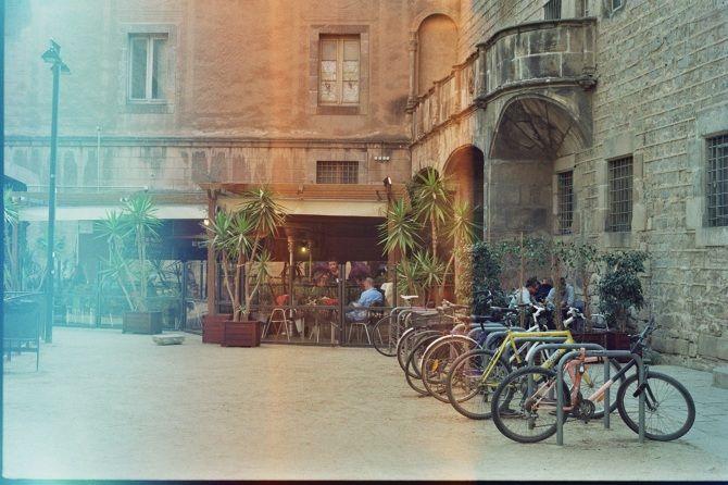 Barcelona, 2014 by Fulya Lisa Neubert www.flneubert.com