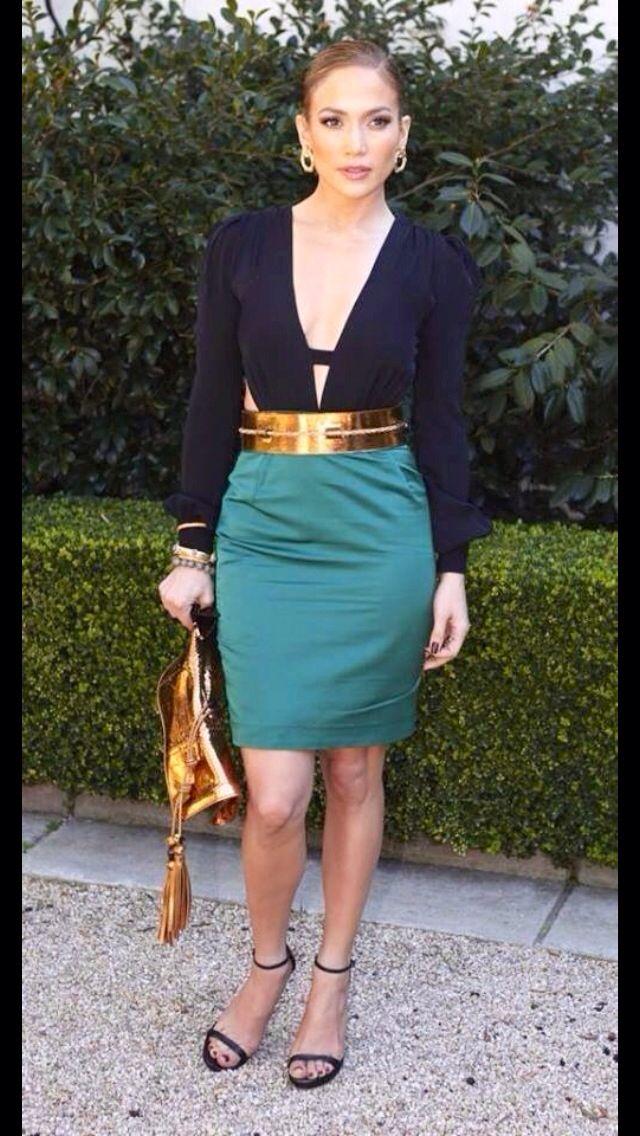 Love Jennifer Lopez Outfits Jennifer Lopez Style