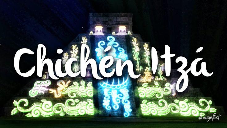 Chichén Itzá, qué hacer en Valladolid y Chichén Itzá