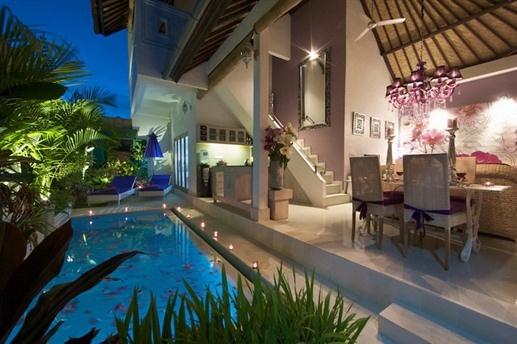 Bermimpi Bali Villas Seminyak Bali Indonesia