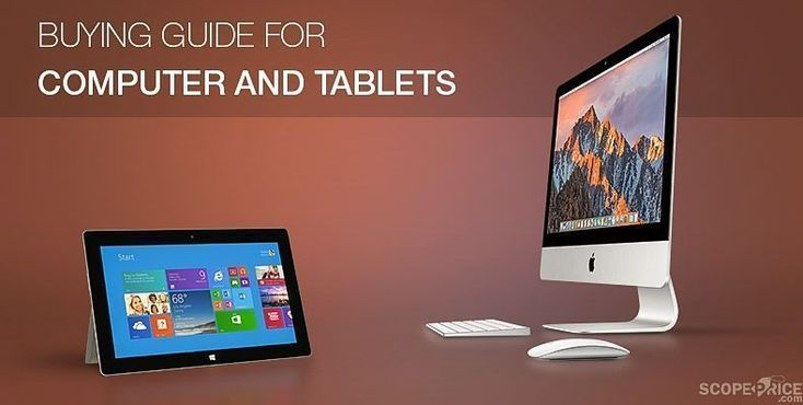 Read the buying guide and decide for yourself to get the best new computer. There are tips for buying a desktop gaming computer, laptop computers, or cheap Android tablet.  #DesktopGamingComputer #GamingComputer #GamingDesktop #BestNewComputer #Computer #Laptop #LaptopComputers #BestGamingLaptop #GamingLaptop #CheapAndroidTablet #Tablet #AndroidTablet #iPad #iPadPro #WindowsTablet #ComparePrices #Scopeprice