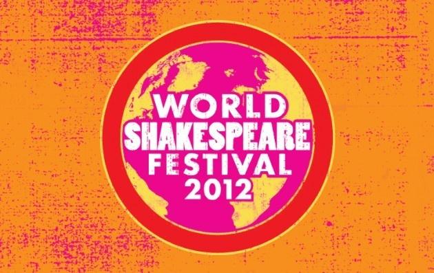 World Shakespeare Festival 2012