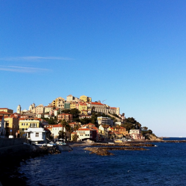 Parasio, Imperia, Riviera dei Fiori, Liguria