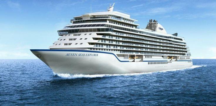 Regent Seven Seas Cruises Announces Exclusive Amenities from L'Occitane