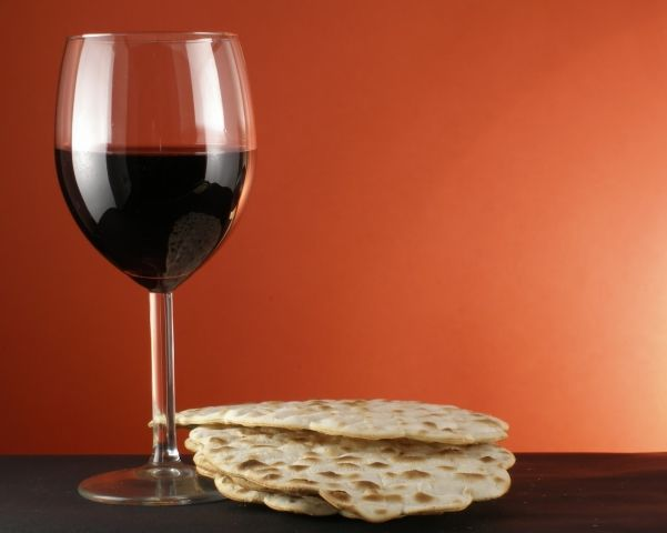 20 Kosher Wines to Help You Celebrate Passover