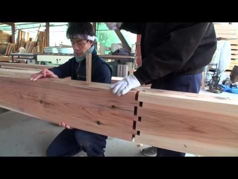 Impresionante taller de carpintería - YouTube