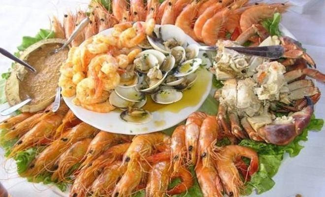Pescado fresco http://www.melodijolola.com/gourmet/aquamart-pescado-y-marisco-fresco-domicilio