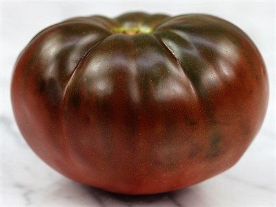 """True Black Brandywine Tomato. True Black Brandywine Tomato      30 Reviews 