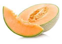 Cantaloupe, Honeydew, Watermelon, Banana Are All Alkaline Fruits and Get Rid of Heartburn Instantly! Eat them fresh, Make Smoothies, or Make Fruit Popsicles out of Them in The Summer.