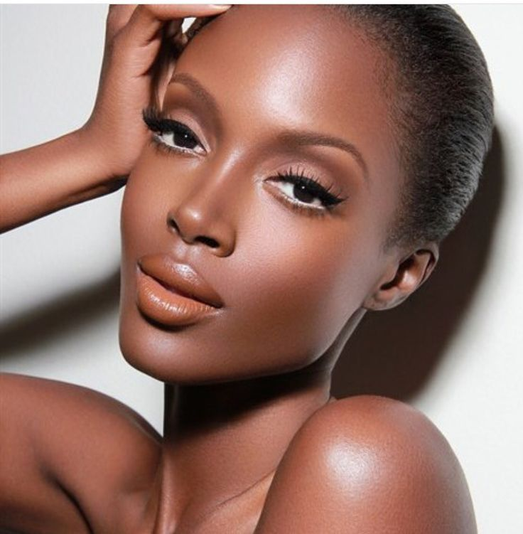Best 25 African American Makeup Ideas On Pinterest  Black Makeup African Americans, American -5950