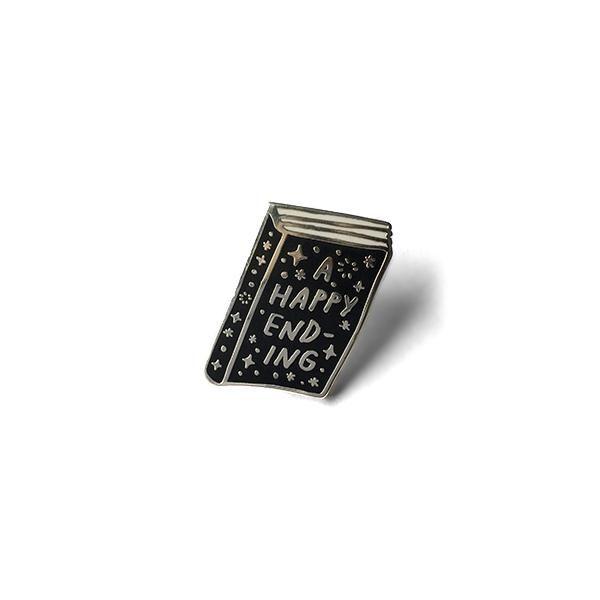 Happy Ending - Pin by ADAMJK