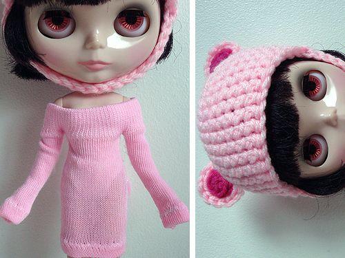 Blythe On A Budget: DIY Sock-Sweater Dress « BlytheLife.com