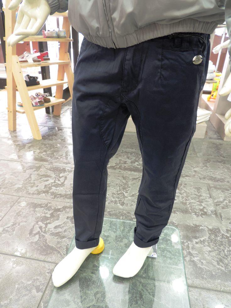 pantalone bimbo  codice KE551364  azienda ronnie kay  colori disponibili: grigio, blu  tg disponibili: 24-26-28-30-32  prezzo originale € 57.00  % di sconto -20  prezzo aquiloneshopping.it € 45.60  consegna in 24/48h