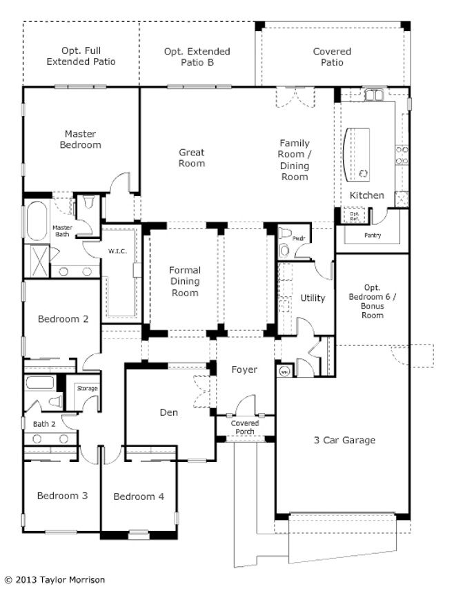 9 best Someday images on Pinterest New homes, Cleaning and Dream - new house blueprint esl