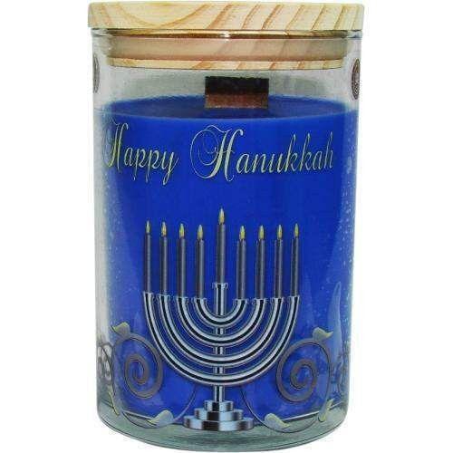 Happy Hanukkah By