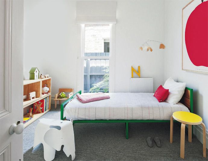 Kids Modern Bedrooms PierPointSpringscom