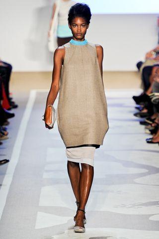 Diane von Furstenberg: Sacks Dresses, Fashion Week, Spring Summer, Diane Von Furstenberg, 2012 Readytowear, Relaxing Style, Spring 2012, Furstenberg Spring, Dvf 2012