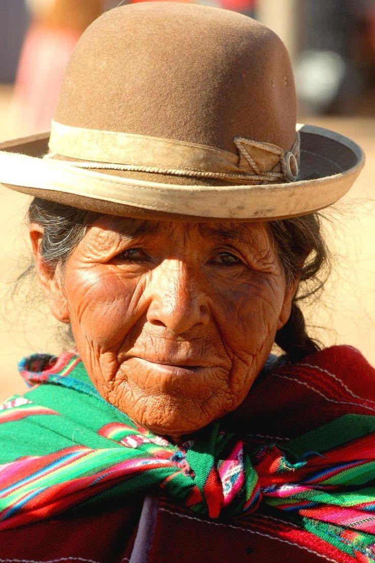 Humanity's Beauty -  #unity #people #oneness #humanity  Bolivia