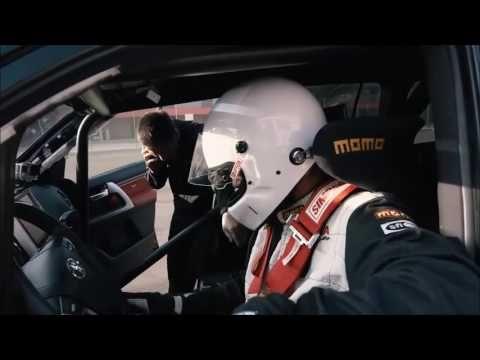 2017 Toyota Land Speed Cruiser Review