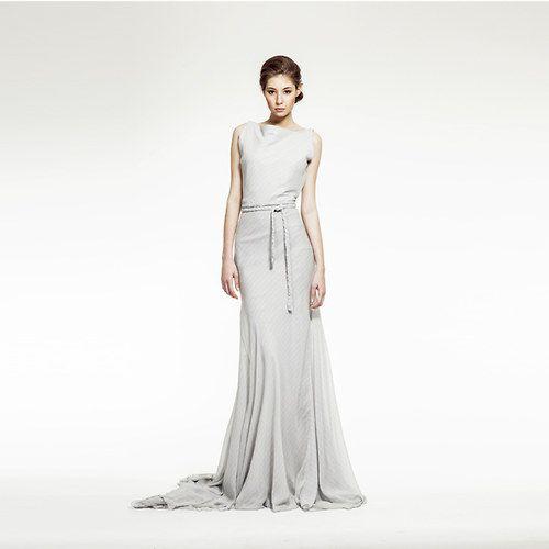 s/s 2015 - Večerní šaty