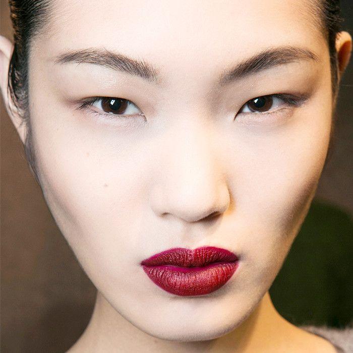 Legendary makeup artist James Kaliardos spills the only four shades of lipstick a woman really needs.