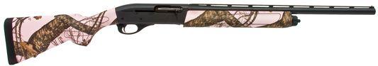 Pink Camo Shot gun. Yup.. my next shot gun..( hubby is getting me one) fun pink , girly.. love to go skeet shooting or just shooting